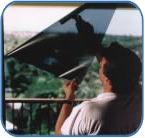 Bay Area Window Tinting Experts – Solar Control